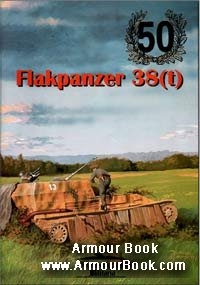 Flakpanzer 38(t) [Wydawnictwo Militaria 50]