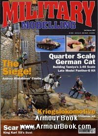 Military Modelling Vol.37 No.02 (2007)