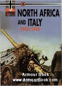 North Africa and Italy 1942-1944 [Blitzkrieg №6]