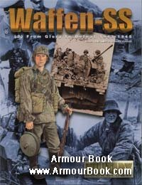 Waffen-SS (2): From Glory to Defeat 1943-1945 [Concord 6502]
