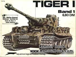 Tiger I [Waffen-Arsenal]