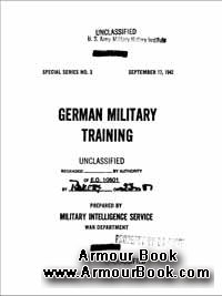 German Military Training [Special Series 03]
