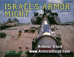 Israel's Armor Might [Concord 1001]