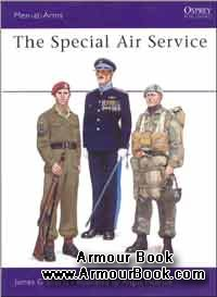 Special air service [Osprey Men-at-Arms 116]