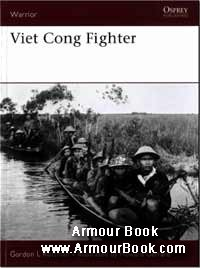 Viet Cong fighter [Osprey Warrior 116]