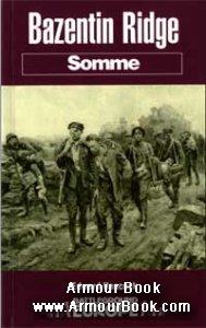 Bazentin Ridge - Somme [Pen & Sword - Battleground Europe]