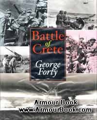 Battle of Crete [Ian Allan]