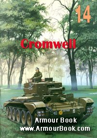 Cromwell [Wydawnictwo Militaria 014]