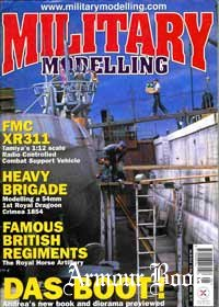 Military modelling Vol.32 No.05 (2002)