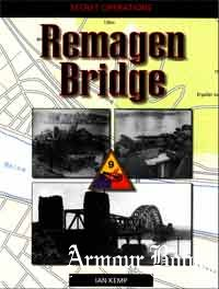 Remagen Bridge [Ian Allan publishing]