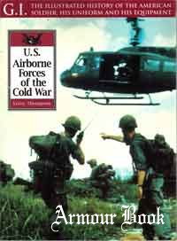 U.S. Airborne Forces of the Cold War [G.I.Series 30]