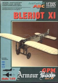 Bleriot XI [GPM 239]