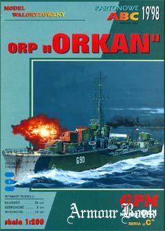 "ORP ""Orkan"" [GPM 41]"