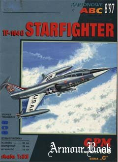 "TF-104G ""Stargfither"" [GPM 138]"