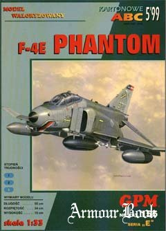 "F-4E ""Phantom"" [GPM 155]"