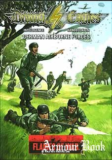 Flames of War - DIVING EAGLES -German Airborne forces