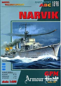 NARVIK [GPM 149]