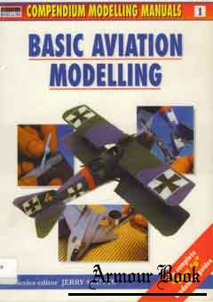 Basic Aviation Modeling [Osprey Modelling Manuals 01]