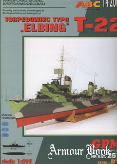 """ELBING"" T-22 [GPM 257]"