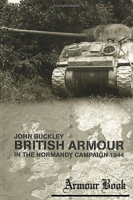 British Armour in the Normandy Campaign