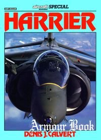 Harrier [Aircraft Illustrated Special]