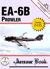 EA-6B Prowler [In Detail & Scale 46]