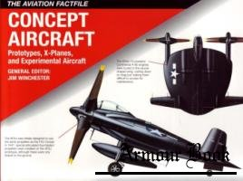 Concept Aircraft [The Aviation Factfile]