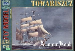 Towariszcz [Fly model 133]