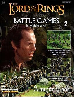 Battle Games in Middle-earth  № 2