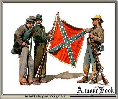 Картины гражданской войны в сша 1861 1865