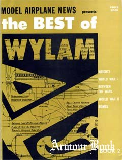 The Best of Wylam [Model Airplane News №2]