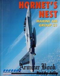 Hornet's Nest-Marine Air Group 31 [Concord 3011]