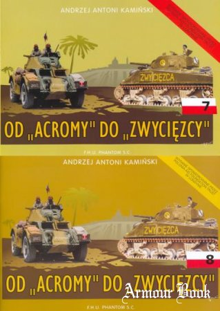 "Od ""Acromy"" do ""Zwyciezcy"", vol.7 & 8"