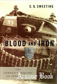 BLOOD and IRON. The German concquest of Sevastopol [Potomac Books ]