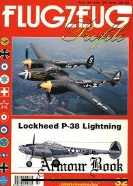 Lockheed P-38 Lightning [Flugzeug Profile 32]
