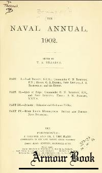 The Naval Annual 1902 (Морской ежегодник)