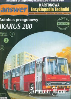IKARUS 280 [Answer KET 2009-01]