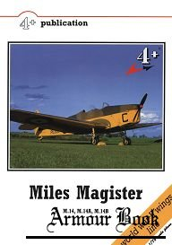 Miles Magister [4+ Publication 12]