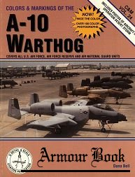 A-10 Warthog [Colors & Markings 8424]