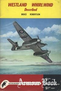 Westland Whirlwind Described  [Technical Manual Series 1 No.04]