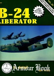 B-24 Liberator [In Detail & Scale 64]