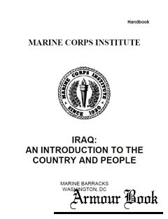 Iraq: An Introduction to the Country and People [US Marine Corps Institute]