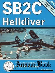 SB2C Helldiver [In Detail & Scale 52]