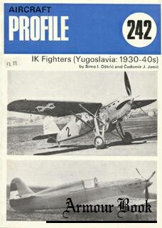 IK Fighters [Aircraft Profile 242]