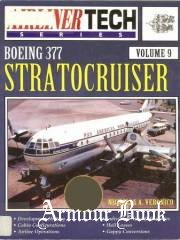 Boeing 377 Stratocruiser [Airliner Tech 09]