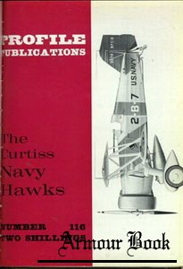 Curtiss Navy Hawks   [Aircraft Profile 116]