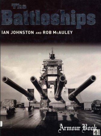 The Battleships [Channel 4 Books]