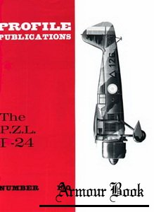 P.Z.L. P-24  [Aircraft Profile 170]