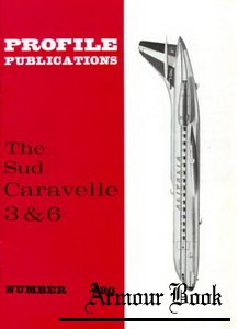 Caravelle 3 & 6 [Aircraft Profile 180]