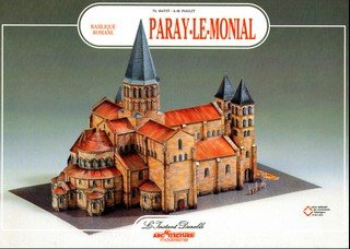 Paray-le-Monial [L'Instant Durable N 28]